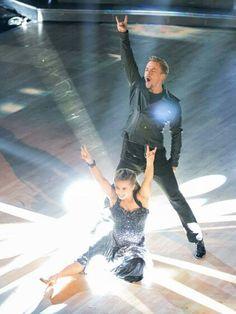 Derek Hough & Bindi Irwin