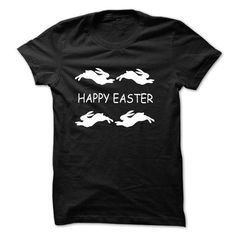 Happy easter bunny shirt - #shirt collar #southern tshirt. SATISFACTION GUARANTEED => https://www.sunfrog.com/Funny/Happy-easter-bunny-shirt.html?68278
