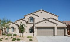 North Las Vegas.. let the house hunting begin! Hopefully we can find something nice and not a box house!