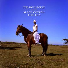Exile SH Magazine: The Soul Jacket - Black Cotton Limited (2014)