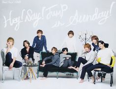 Hey! Say! JUMP Asian Celebrities, Japanese Men, Good Looking Men, Boy Groups, How To Look Better, Guys, Sayings, Idol, Wallpapers