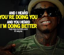 <3 Lil Wayne ! Couples Images, Lil Wayne, Favim, Swagg, Quotes To Live By, Mens Sunglasses, Sayings, Celebrities, Boys