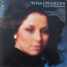Tina charles love to lyrics