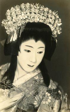 Akahime - Red Princess 1920s