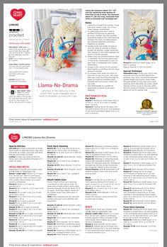 Lama no drama Crochet Bunny, Crochet Animals, Crochet Yarn, Crochet Toys, Free Crochet, Crochet Sloth, Chrochet, Yarn Projects, Crochet Projects