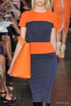 Great color combination...so sleek