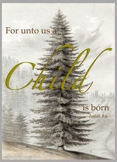 Here are some beautiful and simple quotes, bible verses and printables celebrating Christmas, as a reminder of the birth of our Savior Jesus Christ.