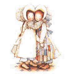 holly hobbie prints - Google Search