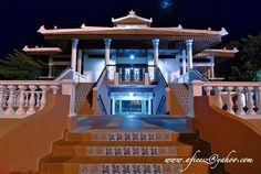 Tengkera Mansions, House Styles, Home Decor, Decoration Home, Manor Houses, Room Decor, Villas, Mansion, Home Interior Design