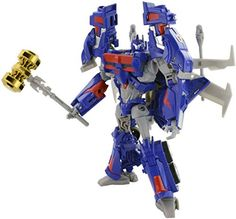 Takara Tomy Transformers Adventure TAV14 Ultra Magnus *** Read more reviews of the product by visiting the link on the image.Note:It is affiliate link to Amazon.
