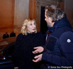 Lapislazzuli Blu: #Cinema, #Morta l'#attrice #Monica #Scattini  Tant...