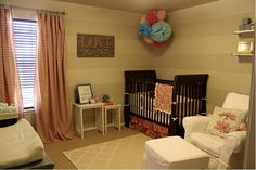 5 Budget Savvy Nursery & Toddler Room Trends from @Project Nursery