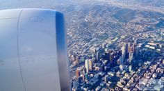 Endanflug auf Los Angeles - Check more at http://www.miles-around.de/trip-reports/premium-economy/turkish-airlines-boeing-777-300er-comfort-class-istanbul-nach-los-angeles/,  #Airport #avgeek #Aviation #Boeing #ComfortClass #Flughafen #FRA #IST #LAX #LEJ #Lufthansa #Trip-Report #TurkishAirlines #USA