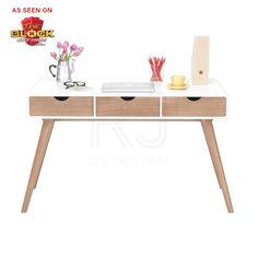 Isabella Scandinavian Style Office Desk   $449.00