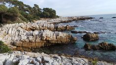 France Cap d'Antibes Méditerranée