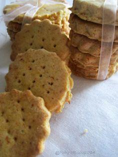 ITALIAN FOOD Rustic Shortbread cookies gluten free dairy free cowmilk free ♥Fabipasticcio no gluten no lactose no milk protein, flavourful!