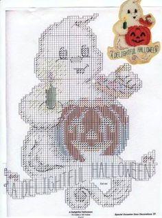 Delightful Ghost2