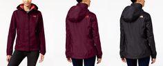 The North Face Resolve Waterproof Jacket - Jackets - Women - Macy's