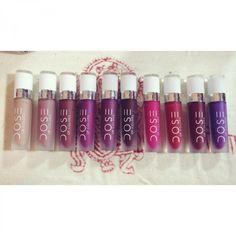 dose of colors liquid matte lipsticks