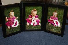Ideias para o dia dos pais | Macetes de Mãe
