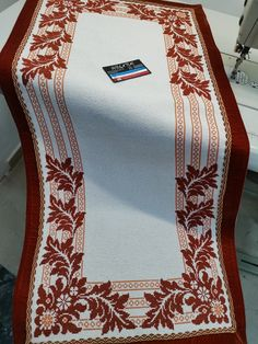 Russian Embroidery, Cross Stitch, Quilts, Blanket, Punto De Cruz, Dots, Seed Stitch, Quilt Sets, Cross Stitches
