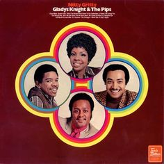 Kitty Gritty - Gladys Knight & The Pips