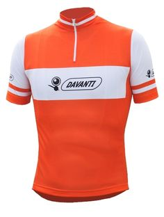 Davanti bikewear jesey Luiz now with 60% discount Cycling Outfit a1e2121fc