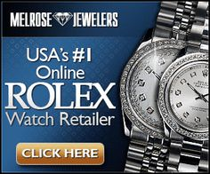 Rolex watches, diamond jewelry, and so much more.  Click through to go.