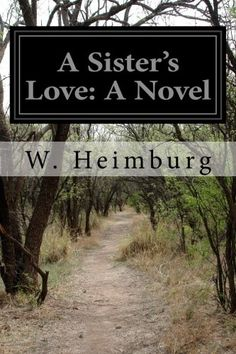 Introducing A Sisters Love A Novel. Great Product and follow us to get more updates!