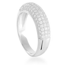 Ring Mossi by Luxenter