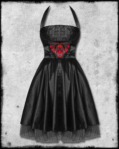 IRON FIST BLACK WIDOW HEART