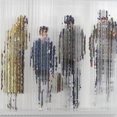 Contemporary Art by Chris Dorosz