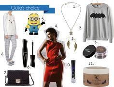 http://www.fashiondupes.com/2013/12/the-best-of-2013.html #best #thebestof2013 #thebestof #2013 #beauty #makeup #fashion #fashionblogger #blog #blogger #minions #rinascimento #alkemilla #choies #ringandthings #oysho #pupa