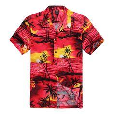 2668b4ec 146 Best Hawaiian shirts images | Aloha shirt, 70s shirts, Hawaiian