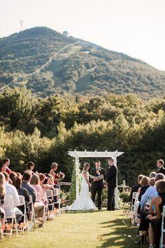 Nikki Evan 2016 Ceremony At The Garden Valley Pond Jay Peak Resort Vermont Weddings Jay Peak Jay Peak Resort Vermont Wedding