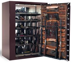 The most badass gun safe on the planet - Page 2 - AR15.COM