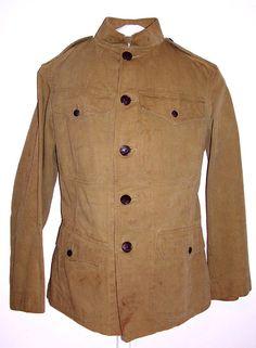 Vintage WW1 Jacket