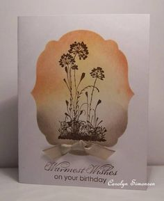 QFTD128 Silhouette by snowmanqueen - Cards and Paper Crafts at Splitcoaststampers