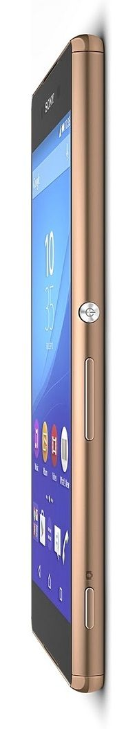 08/07/15 - Sony Xperia Z3+ (Z3 Plus) Copper Gold released SIM free and unlocked to all networks