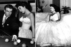 Edith Head, la diseñadora de los 8 Oscars de Hollywood