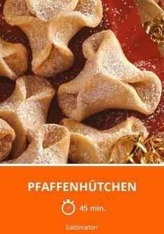 Pfaffenhütchen - smarter - Zeit: 45 Min. | eatsmarter.de