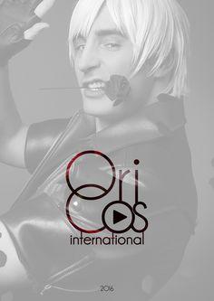 Ori Cosplay 2016 Photo Book   Standard Edition   Ori Cosplay International on Patreon