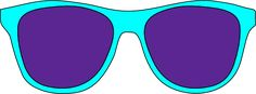 Sunglasses glasses clip art 2 image - Cliparting.com