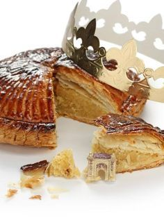 Galette des rois réussie à tous les coups - Dominik Sexton Baking Recipes, Cake Recipes, Dessert Recipes, Chefs, Oreo, Canadian Food, French Desserts, French Pastries, Food Humor