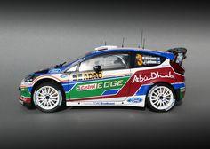 Ford Fiesta WRC 2011 - Automotive Forums .com Car Chat