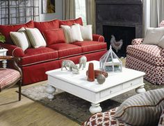 I pinned this from the Paula Deen - Country & Plantation-Style Furniture event at Joss and Main!