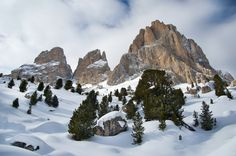 The Italian Dolomites   34 Places That Are Even Better During The Winter