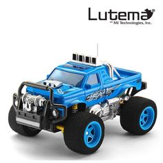 Top 10 Best Remote Control Cars Toys For Kid Reviews In 2016