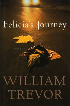 Image result for felicia's journey william trevor