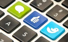 5 Ways Small Businesses Get Social Media Wrong #da12social #FlowConnection